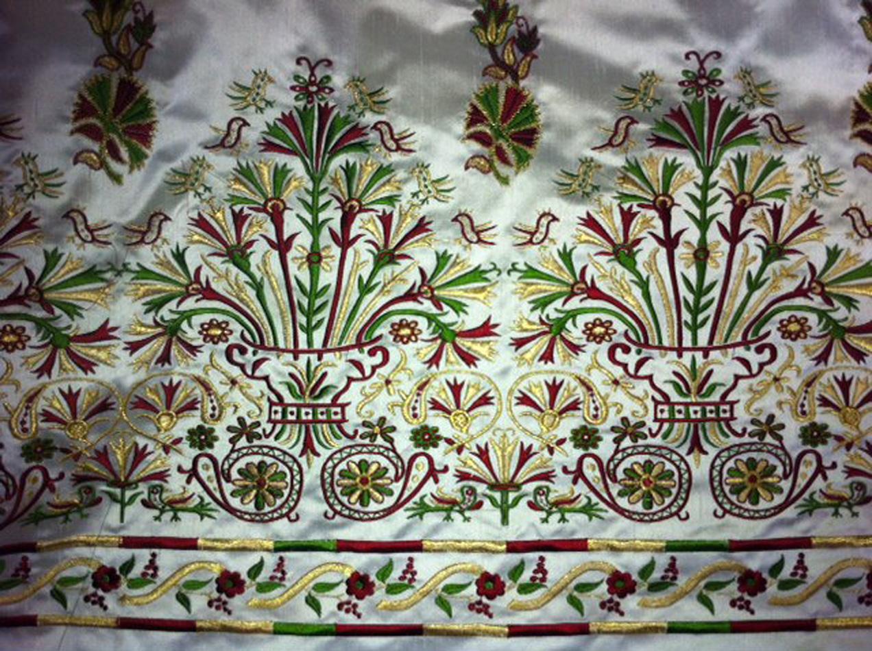 Παραδοσιακό φόρεμα