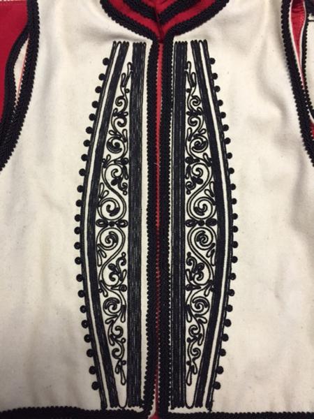 Παραδοσιακή στολή
