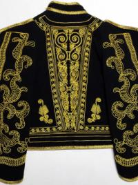 Παραδοσιακή στολή τσολιά